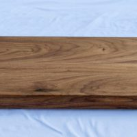 12x16 Walnut Cutting Board - wFREE Board Butter!